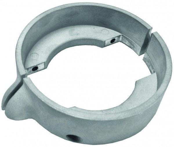 Zincanode ring saildrive 120 2-parts Ø 95x27 mm