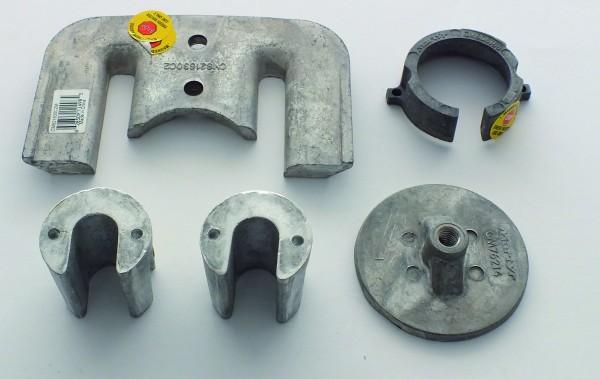 Magnesium Anode Kit