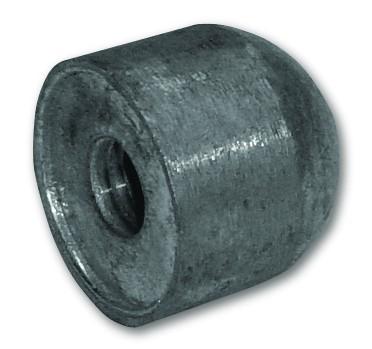 Zinkanode Mercruiser, Zylinder