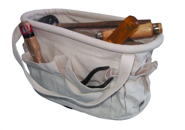 Riggers bag small