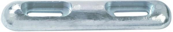 Magnesium-Rumpfanode Typ Fairline 320 x 65 mm