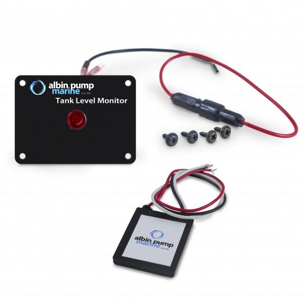 Digital Tank Level Monitor Kit 12/24V
