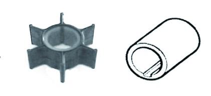Impeller 500382