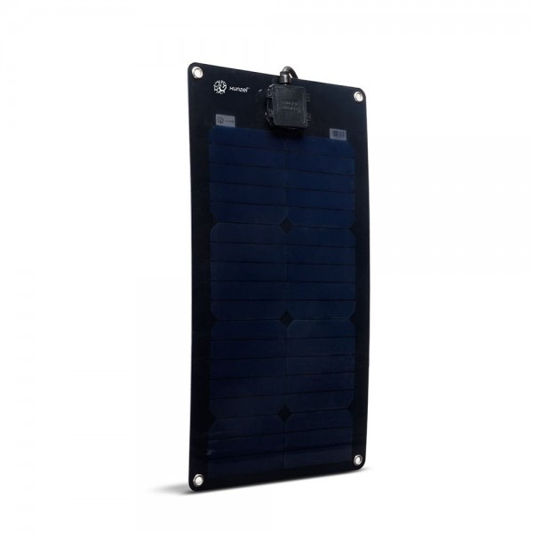 Solarpower HD with cable