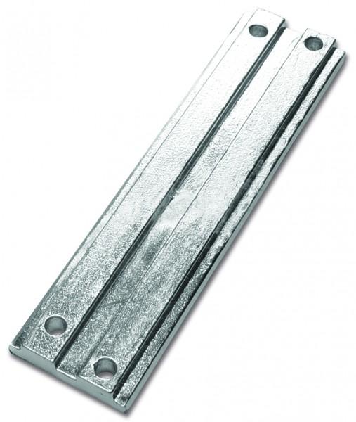 Magnesiumanode Mercury Barren 40/60 PS
