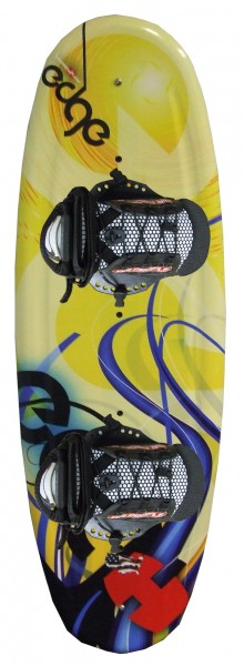Wakeboard Edge Junior