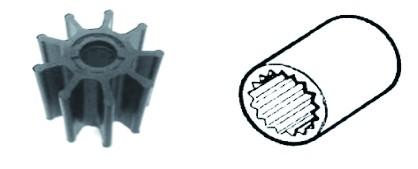 Impeller 500115
