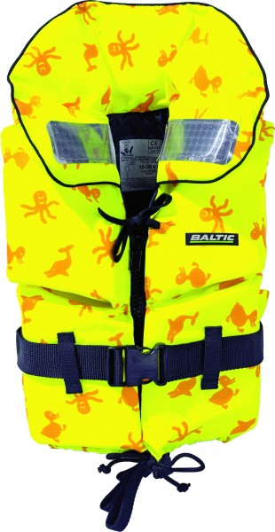 Baltic children lifevest Print 100 N