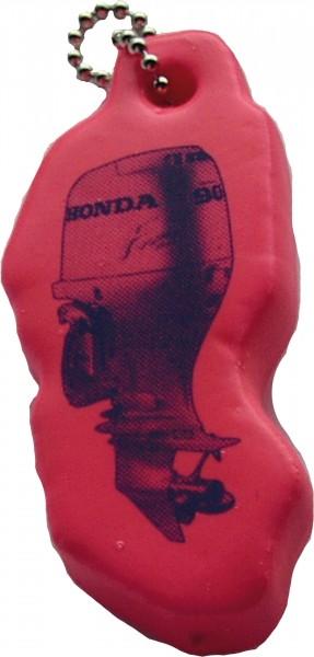 Key holder outboarder