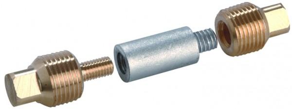 Zinc Anode Pin