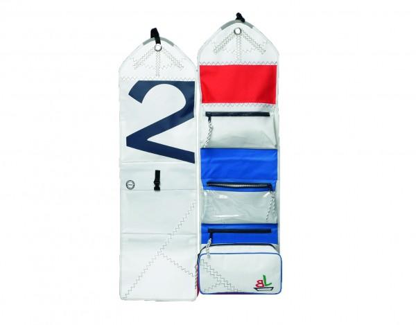 Sea Gipsy Kulturtasche, aufrollbar