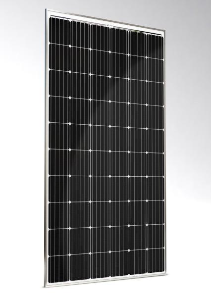Solarpanel PERC