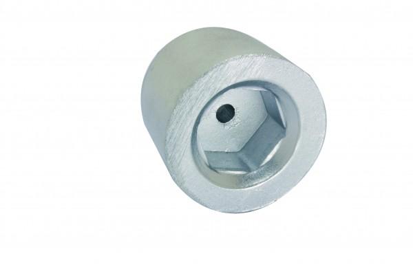 Zinc Anode for Vetus propeller nut