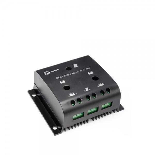 Solar Ladekontroll-Display Duo 10 A