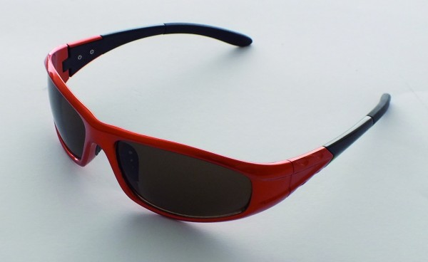 Sunglass, speed orange