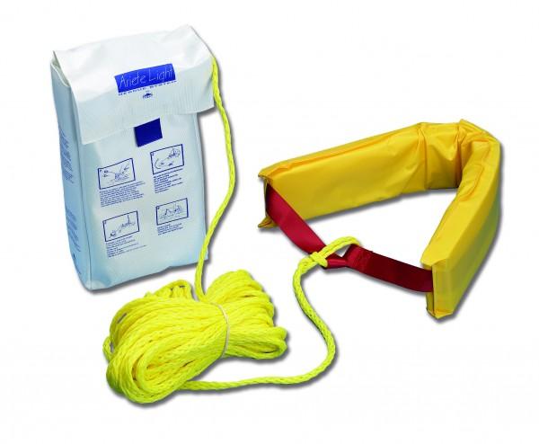 Rescue sling in bag