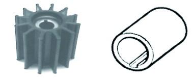Impeller 500164