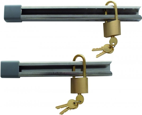 Lock for Outboards Eco