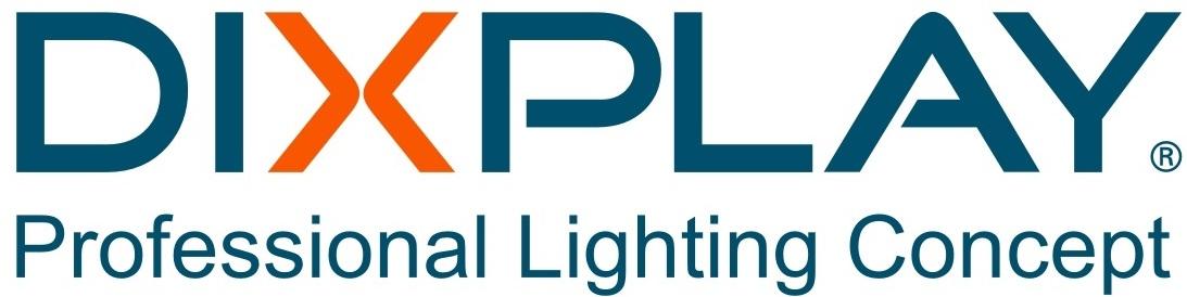 Dixplay LED's