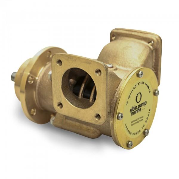VP Engine Cooling Pump PN 05-01-003