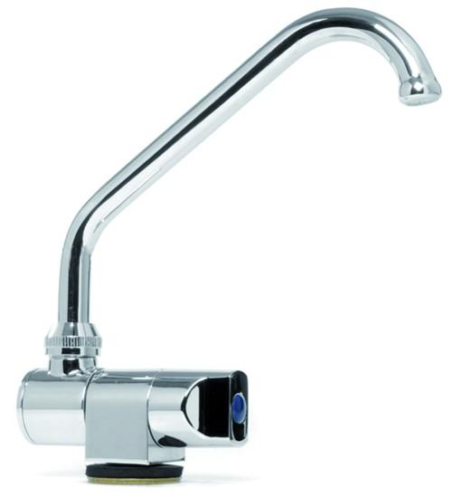 Wasserhahn Kaltwasser