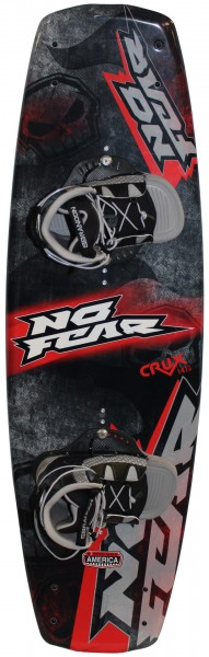 Wakeboard Crux