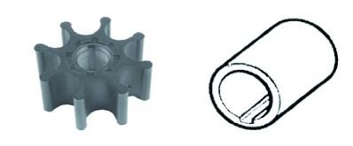 Impeller 500128